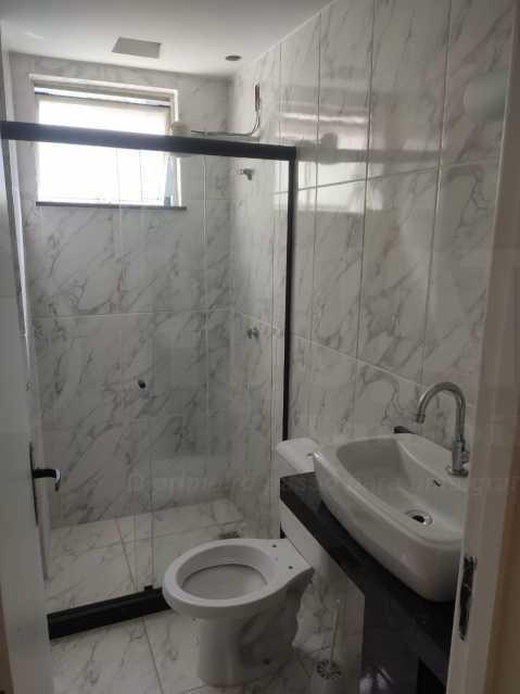 10. - Apartamento 2 quartos para alugar Pechincha, Rio de Janeiro - R$ 800 - PEAP20399 - 11
