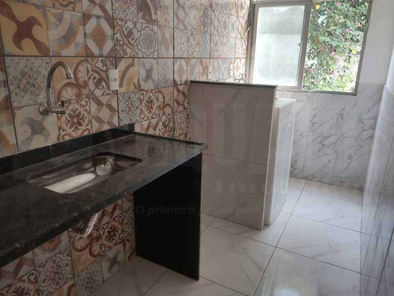12. - Apartamento 2 quartos para alugar Pechincha, Rio de Janeiro - R$ 800 - PEAP20399 - 13