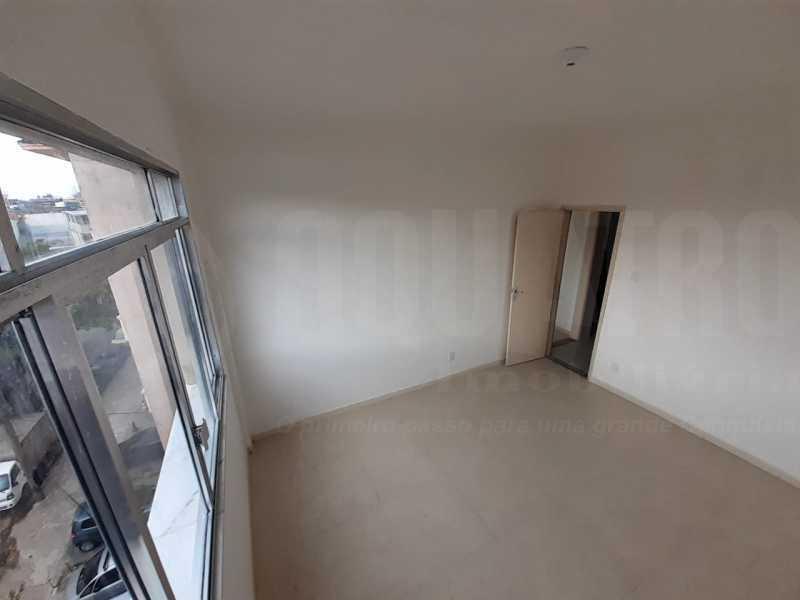 4 - Apartamento 1 quarto à venda São Cristóvão, Rio de Janeiro - R$ 155.000 - PEAP10037 - 5