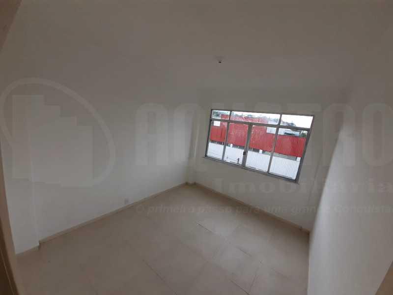 6 - Apartamento 1 quarto à venda São Cristóvão, Rio de Janeiro - R$ 155.000 - PEAP10037 - 7