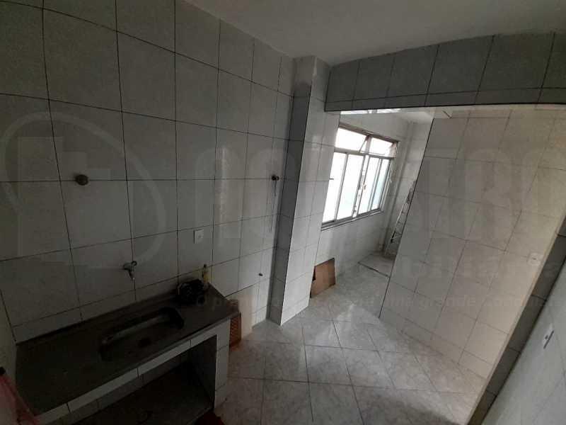 10 - Apartamento 1 quarto à venda São Cristóvão, Rio de Janeiro - R$ 155.000 - PEAP10037 - 11