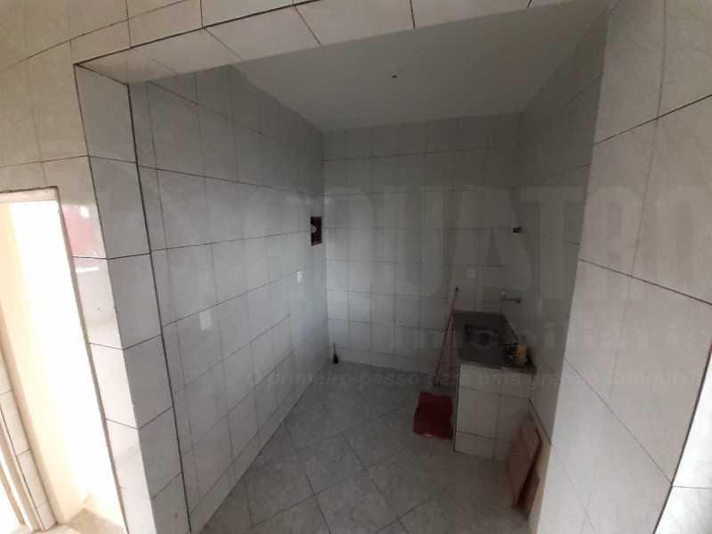 11 - Apartamento 1 quarto à venda São Cristóvão, Rio de Janeiro - R$ 155.000 - PEAP10037 - 12