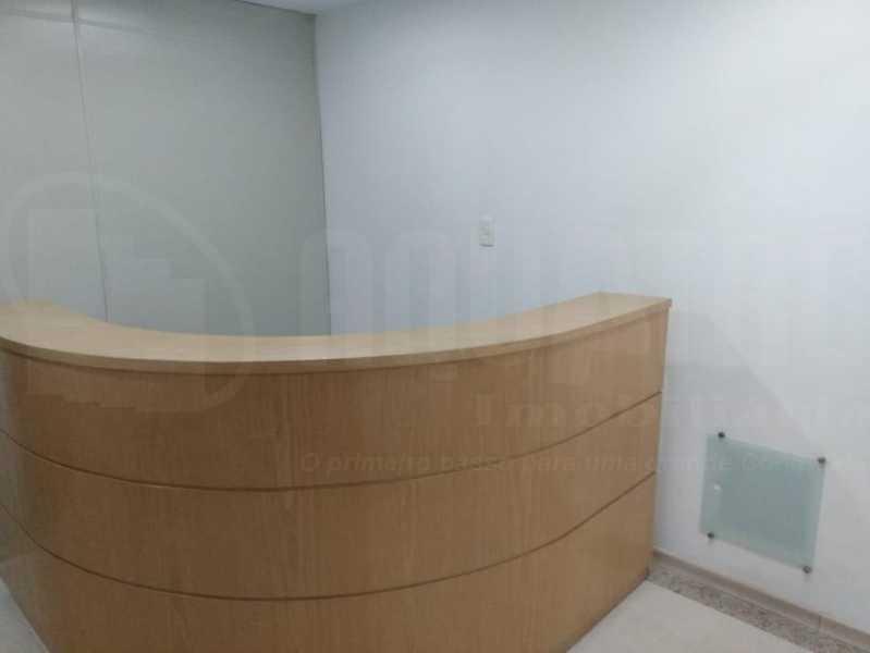 1. - Andar 210m² à venda Centro, Rio de Janeiro - R$ 850.000 - PEAN00001 - 1