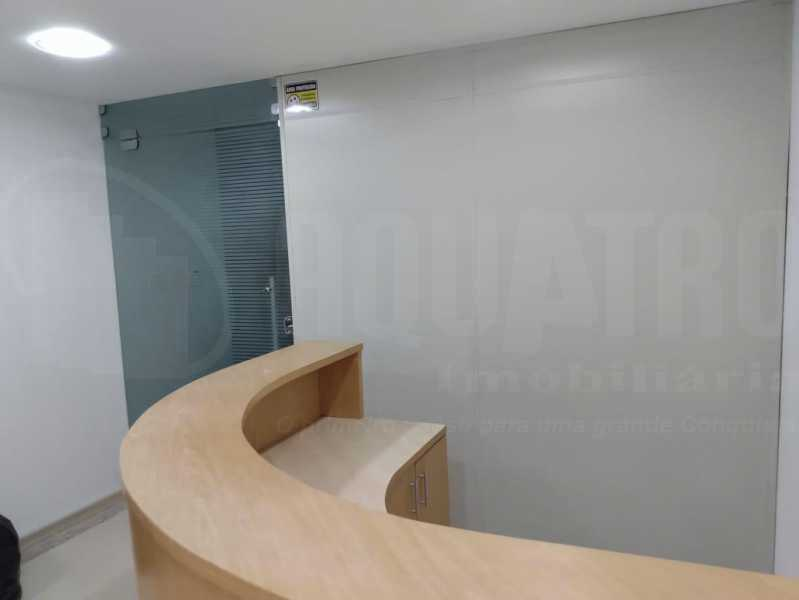 1a. - Andar 210m² à venda Centro, Rio de Janeiro - R$ 850.000 - PEAN00001 - 3