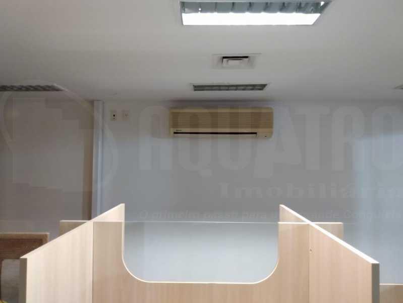 3a. - Andar 210m² à venda Centro, Rio de Janeiro - R$ 850.000 - PEAN00001 - 6