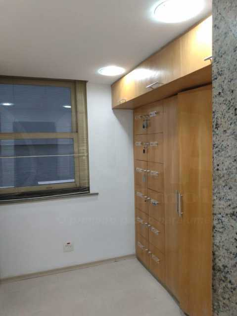 7. - Andar 210m² à venda Centro, Rio de Janeiro - R$ 850.000 - PEAN00001 - 13