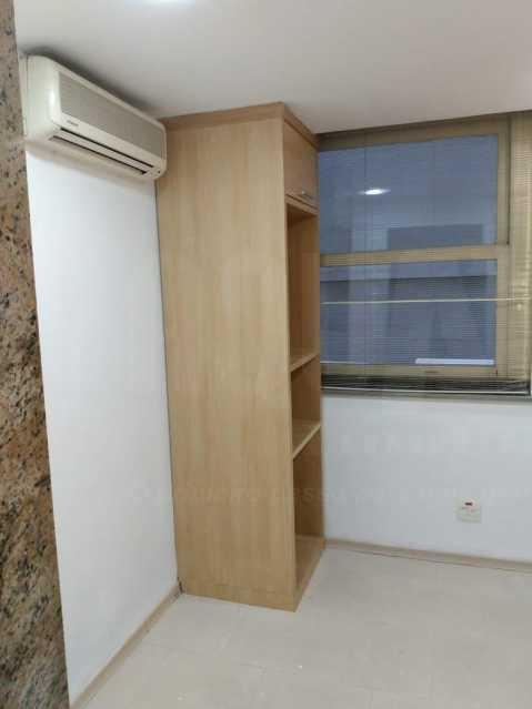 9. - Andar 210m² à venda Centro, Rio de Janeiro - R$ 850.000 - PEAN00001 - 15