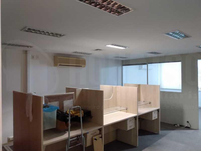 10. - Andar 210m² à venda Centro, Rio de Janeiro - R$ 850.000 - PEAN00001 - 16