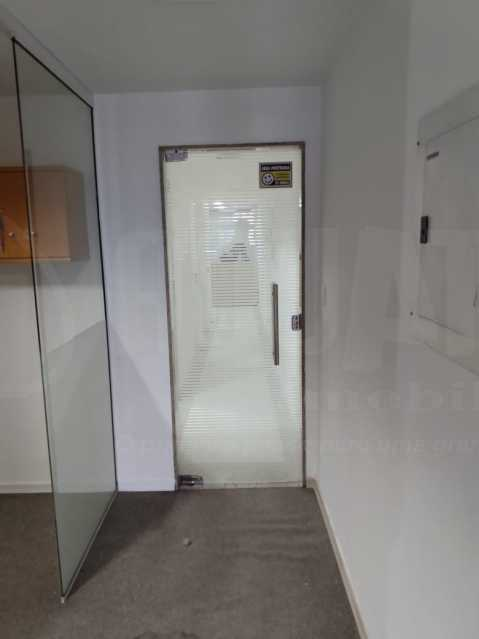 10a. - Andar 210m² à venda Centro, Rio de Janeiro - R$ 850.000 - PEAN00001 - 17