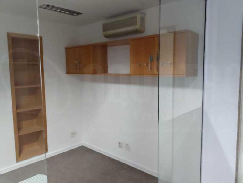 10c. - Andar 210m² à venda Centro, Rio de Janeiro - R$ 850.000 - PEAN00001 - 19