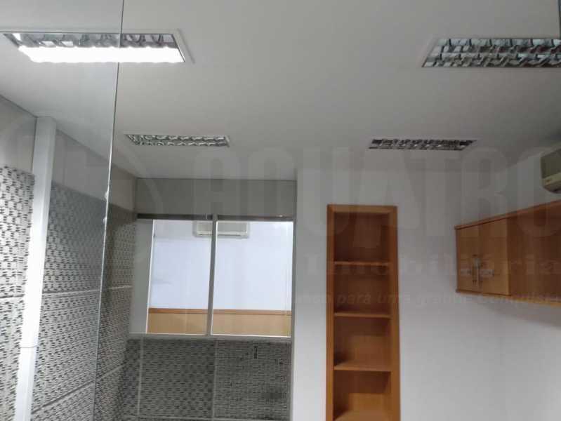 10e. - Andar 210m² à venda Centro, Rio de Janeiro - R$ 850.000 - PEAN00001 - 21