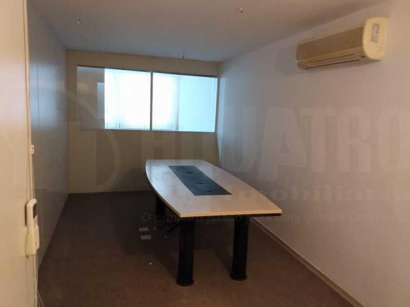 10f. - Andar 210m² à venda Centro, Rio de Janeiro - R$ 850.000 - PEAN00001 - 22