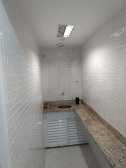 11. - Andar 210m² à venda Centro, Rio de Janeiro - R$ 850.000 - PEAN00001 - 24