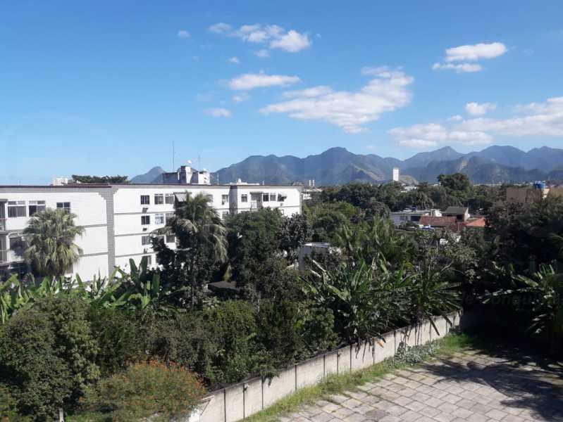 1. - Cobertura 2 quartos à venda Pechincha, Rio de Janeiro - R$ 530.000 - PECO20005 - 1