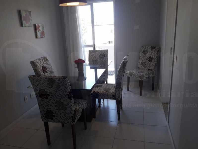 2. - Cobertura 2 quartos à venda Pechincha, Rio de Janeiro - R$ 530.000 - PECO20005 - 3
