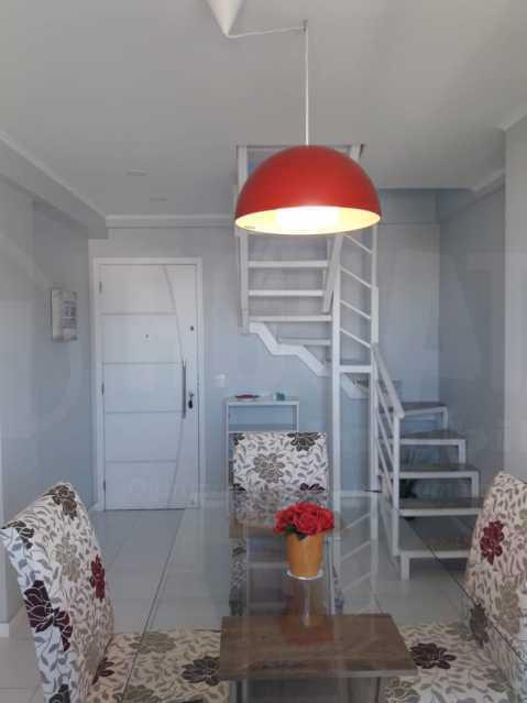 3a. - Cobertura 2 quartos à venda Pechincha, Rio de Janeiro - R$ 530.000 - PECO20005 - 5