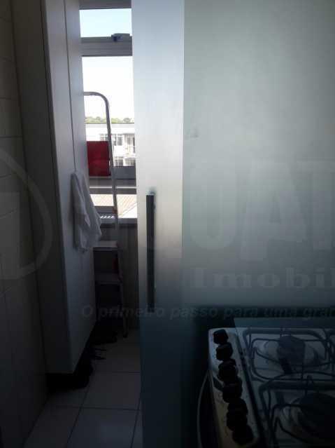 3c. - Cobertura 2 quartos à venda Pechincha, Rio de Janeiro - R$ 530.000 - PECO20005 - 7