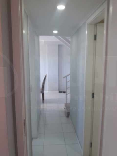 4. - Cobertura 2 quartos à venda Pechincha, Rio de Janeiro - R$ 530.000 - PECO20005 - 8
