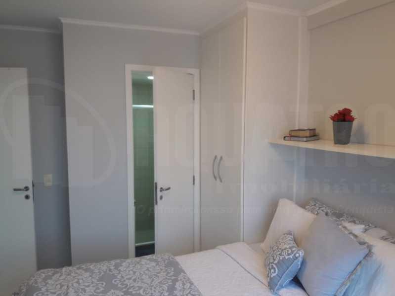 6. - Cobertura 2 quartos à venda Pechincha, Rio de Janeiro - R$ 530.000 - PECO20005 - 10