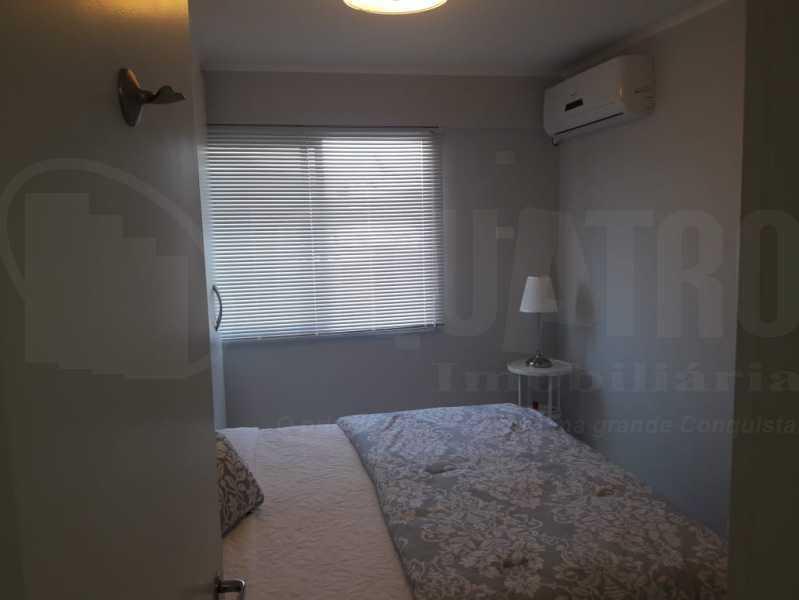 6a. - Cobertura 2 quartos à venda Pechincha, Rio de Janeiro - R$ 530.000 - PECO20005 - 11