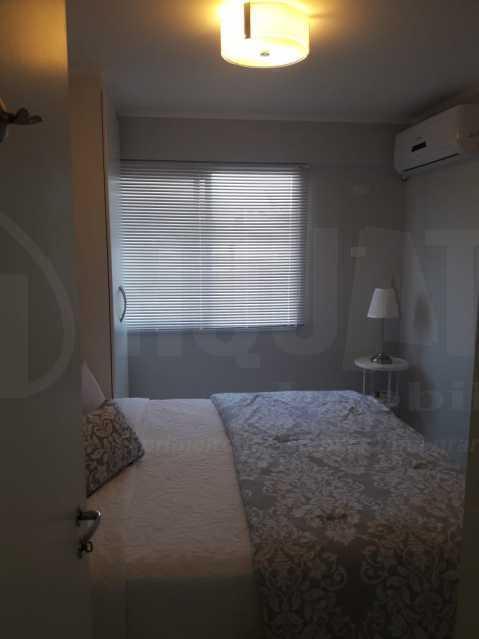 6b. - Cobertura 2 quartos à venda Pechincha, Rio de Janeiro - R$ 530.000 - PECO20005 - 12