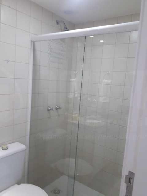 8. - Cobertura 2 quartos à venda Pechincha, Rio de Janeiro - R$ 530.000 - PECO20005 - 14
