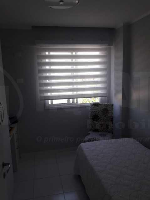 9. - Cobertura 2 quartos à venda Pechincha, Rio de Janeiro - R$ 530.000 - PECO20005 - 15