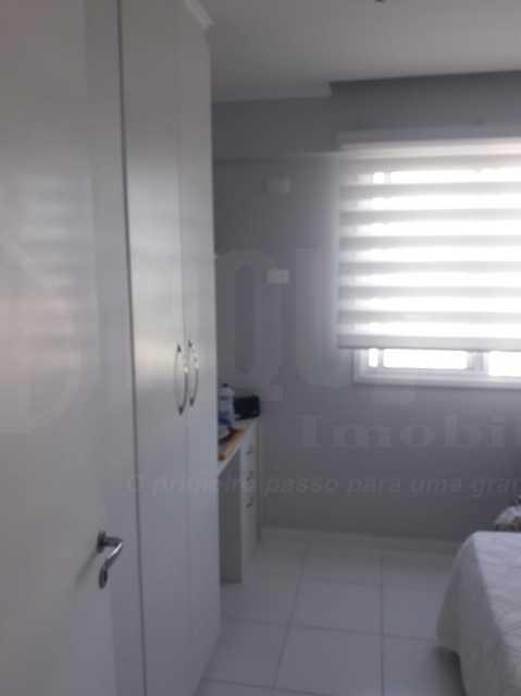10. - Cobertura 2 quartos à venda Pechincha, Rio de Janeiro - R$ 530.000 - PECO20005 - 16