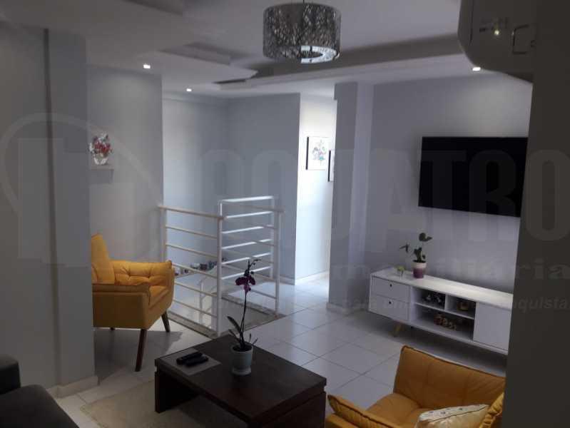14. - Cobertura 2 quartos à venda Pechincha, Rio de Janeiro - R$ 530.000 - PECO20005 - 20
