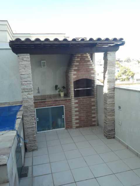 16. - Cobertura 2 quartos à venda Pechincha, Rio de Janeiro - R$ 530.000 - PECO20005 - 22