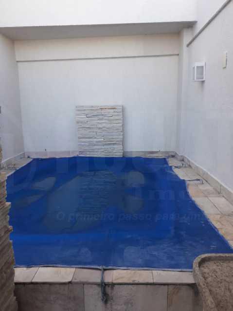 17. - Cobertura 2 quartos à venda Pechincha, Rio de Janeiro - R$ 530.000 - PECO20005 - 23