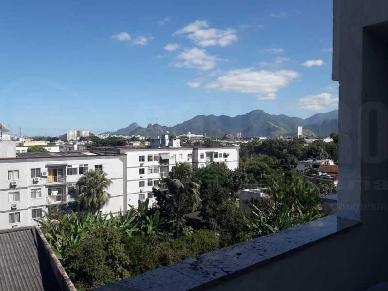 18. - Cobertura 2 quartos à venda Pechincha, Rio de Janeiro - R$ 530.000 - PECO20005 - 24