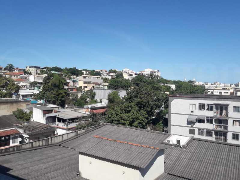 19. - Cobertura 2 quartos à venda Pechincha, Rio de Janeiro - R$ 530.000 - PECO20005 - 25