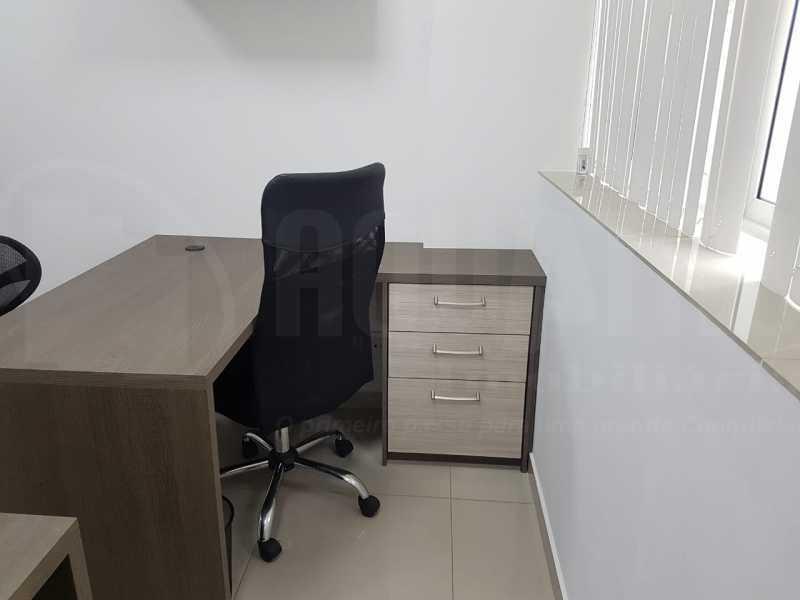 WhatsApp Image 2021-05-24 at 1 - Sala Comercial 22m² à venda Pechincha, Rio de Janeiro - R$ 140.000 - PESL00010 - 22