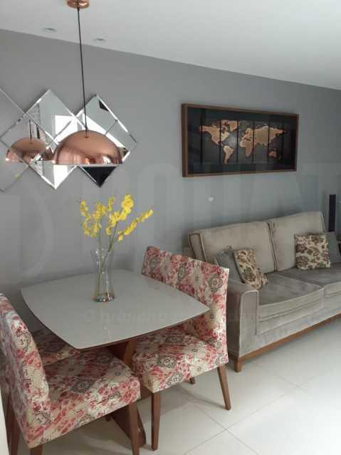 MN 13. - Casa em Condomínio 2 quartos à venda Taquara, Rio de Janeiro - R$ 320.000 - PECN20038 - 10