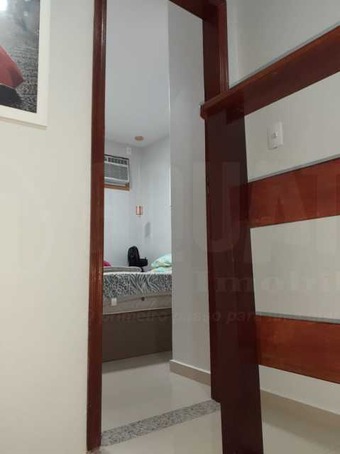 MN 23. - Casa em Condomínio 2 quartos à venda Taquara, Rio de Janeiro - R$ 320.000 - PECN20038 - 14