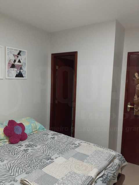 MN 24. - Casa em Condomínio 2 quartos à venda Taquara, Rio de Janeiro - R$ 320.000 - PECN20038 - 15