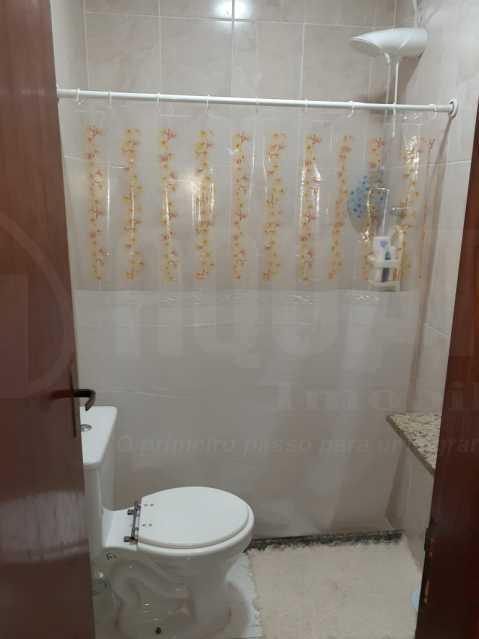 MN 26. - Casa em Condomínio 2 quartos à venda Taquara, Rio de Janeiro - R$ 320.000 - PECN20038 - 16