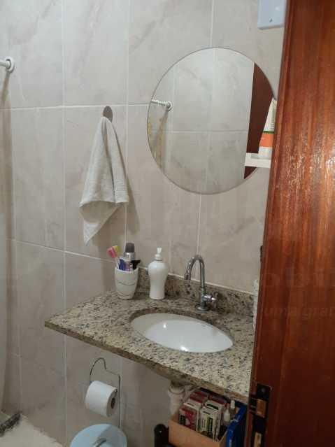 MN 27. - Casa em Condomínio 2 quartos à venda Taquara, Rio de Janeiro - R$ 320.000 - PECN20038 - 17