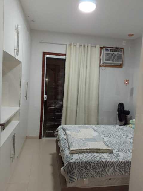 MN 28. - Casa em Condomínio 2 quartos à venda Taquara, Rio de Janeiro - R$ 320.000 - PECN20038 - 18