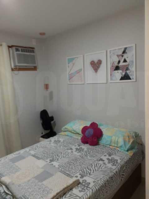 MN 29. - Casa em Condomínio 2 quartos à venda Taquara, Rio de Janeiro - R$ 320.000 - PECN20038 - 19