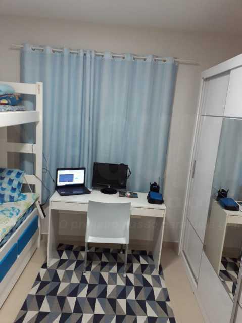 MN 36. - Casa em Condomínio 2 quartos à venda Taquara, Rio de Janeiro - R$ 320.000 - PECN20038 - 21