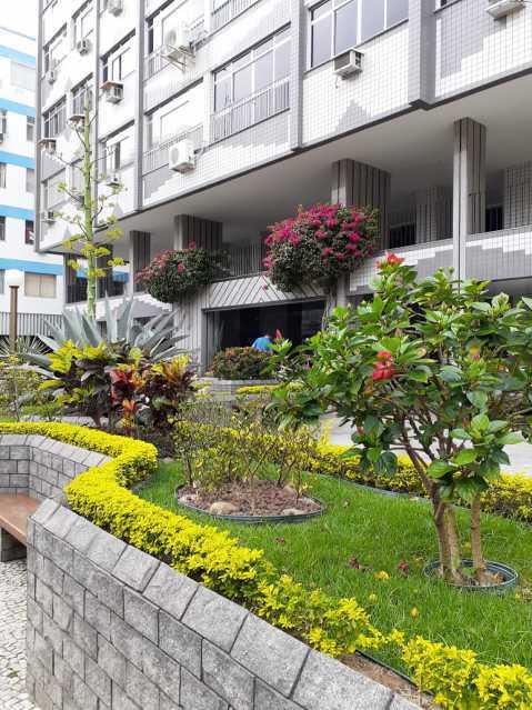 vsc 7. - Apartamento 3 quartos à venda Maracanã, Rio de Janeiro - R$ 590.000 - PEAP30088 - 1