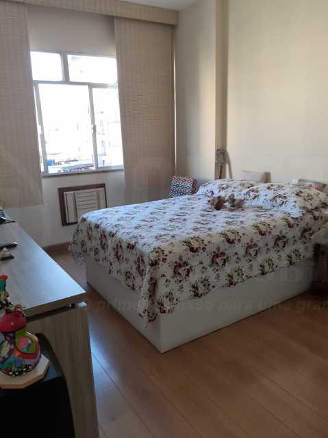 vsc 2. - Apartamento 3 quartos à venda Maracanã, Rio de Janeiro - R$ 590.000 - PEAP30088 - 3