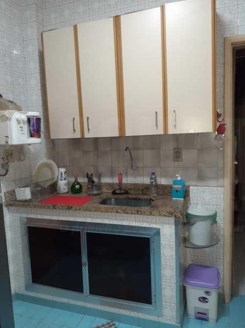 vsc 4. - Apartamento 3 quartos à venda Maracanã, Rio de Janeiro - R$ 590.000 - PEAP30088 - 5