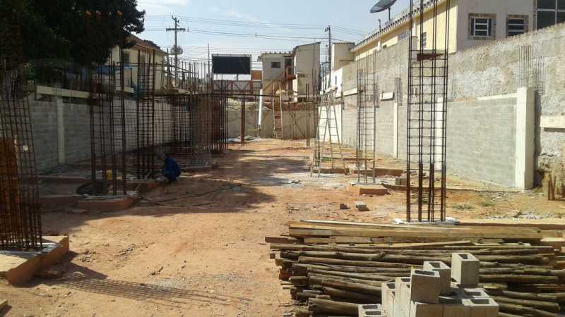 2 - Terreno Multifamiliar à venda Tanque, Rio de Janeiro - R$ 1.100.000 - PEMF00022 - 3