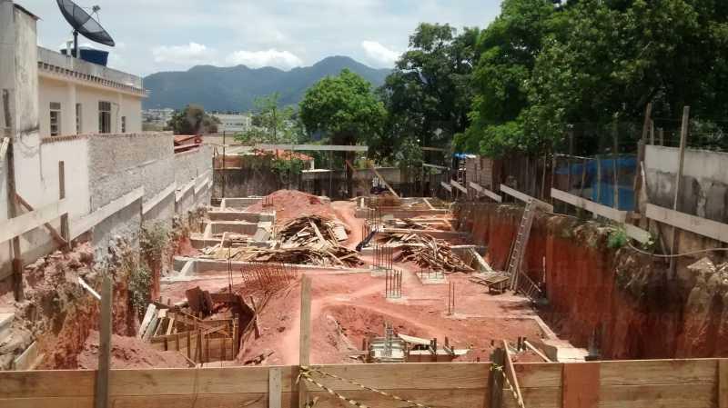 3 - Terreno Multifamiliar à venda Tanque, Rio de Janeiro - R$ 1.100.000 - PEMF00022 - 4