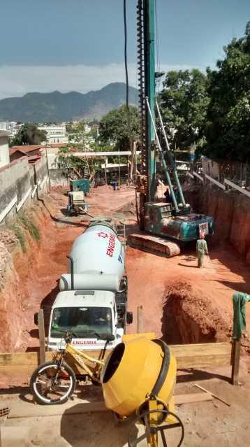 5 - Terreno Multifamiliar à venda Tanque, Rio de Janeiro - R$ 1.100.000 - PEMF00022 - 6