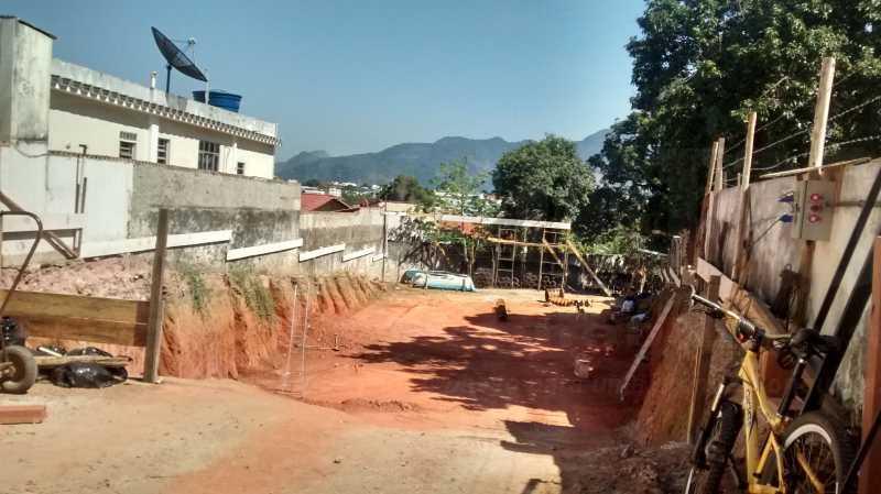 8 - Terreno Multifamiliar à venda Tanque, Rio de Janeiro - R$ 1.100.000 - PEMF00022 - 9