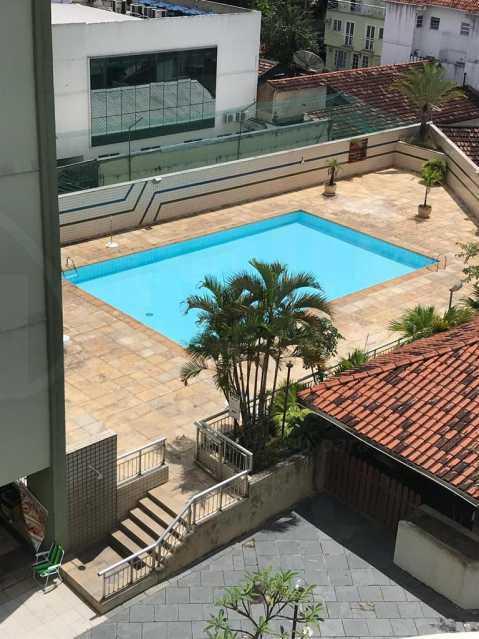 PISCINA - Cobertura 4 quartos à venda Taquara, Rio de Janeiro - R$ 440.000 - PECO40003 - 1